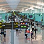 A Barcellona in aereo: El Prat apre ai voli low cost
