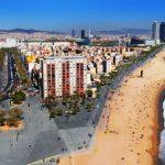 Tra i vicoli di Barceloneta, affascinatida Port Vell
