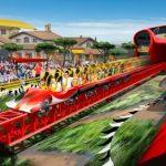 Attesa finita. Il 7 aprile a Tarragona apre Ferrari Land