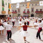 Il ritmo della Sardana simbolo dell'orgoglio di Barcellona