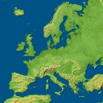 L'Europa nel Mondo: un continente senza confini