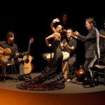 Il ritmo di Barcellona a suon di musica flamenca