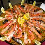 La cucina di Barcellona unisce mar y muntanya