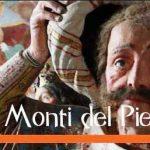 I Sacri Monti del Piemonte immersi nel silenzio della natura