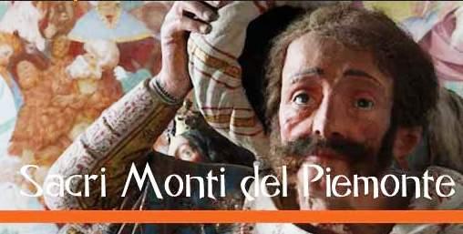 Sacri Monti del Piemonte