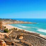 A Tarragona nell'antico Colosseo romano