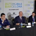 Si rinnova l'appuntamento con Automobile Barcelona