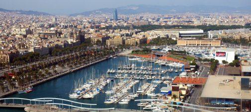 Barcellona attrazioni turistiche
