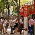 Barcellona guarda al turismo di qualità