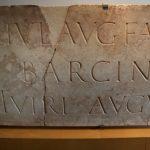 Barcellona fondata da Cartagine con il nome di Barkeno
