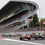 A Barcellona una delle tappe europee più longeve della F1