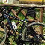 Alla scoperta dell'anello dei Monasteri in mountain bike