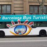 Salire sui Barcelona Bus per scoprire la città