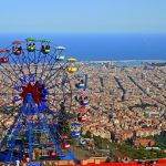 Barcellona: il turismo è tutto l'anno