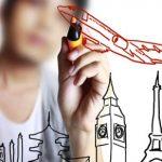 Soggiornare all'estero per imparare un lingua straniera