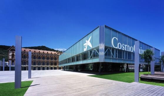 Barcellona CosmoCaixa
