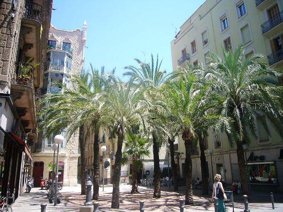 Barcellona Gracia