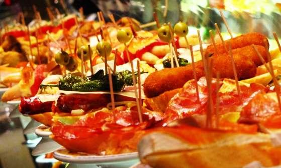 La cucina tradizionale di Barcellona