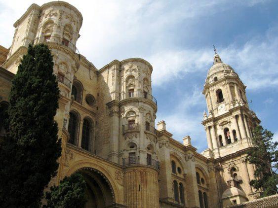 Cattedrale dell'Incarnazione Malaga