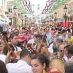 La Feria di Agosto di Malaga: un'occasione per scoprire la città