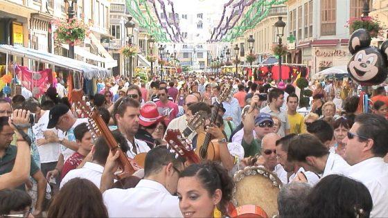 Feria di Malaga