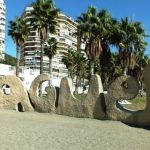 Vacanze a Malaga a Playa de la Malagueta