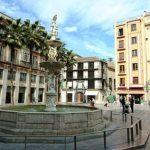 Alla scoperta di Malaga: Plaza de la Constitución è piena di vita