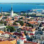 I Paesi baltici più vicini al resto d'Europa