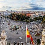 Madrid meta turistica in ascesa