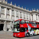 Madrid Shopping Tour: i turisti che amano fare acquisti