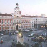 A Puerta del Sol per scoprire gli elementi più rappresentativi di Madrid
