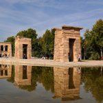 Sulle tracce dell'Egitto a Madrid: visita al Tempio di Debod