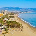 Malaga e dintorni: le spiagge più belle