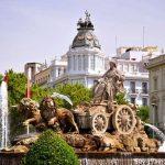 Alla scoperta di Madrid, la madre delle acque