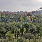 Madrid città verde, viaggio nella Casa de Campo