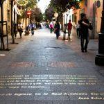 Cosa vedere a Madrid: il Barrio de Las Letras