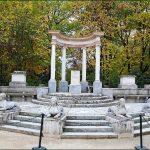 Alla scoperta di Madrid nel parco di Alameda de Osuna