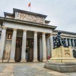 A Madrid tre delle pinacoteche più importanti del mondo