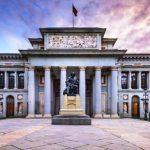 8.600 quadri e oltre 700 sculture: è il Padro di Madrid