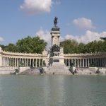 A Madrid impossibile non visitare il Parco del Retiro