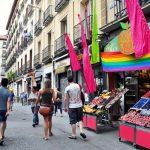 Madrid. Tra le vie di Chueca il quartiere più noto a livello internazionale