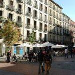 A Malasaña per vivere la movida di Madrid