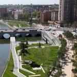 La Madrid verde di Río un gioiello da visitare