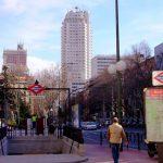 Le maggiori attrazioni di Madrid si trovano a Princesa