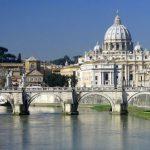 La Basilica di San Pietro una delle chiese più grandi al mondo