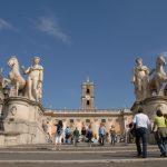 Il colle del Campidoglio racchiude la storia di Roma