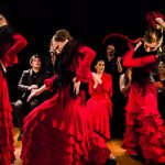 Madrid è la capitale del flamenco