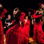 Madrid è la capitale del flamenco