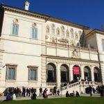 Roma. Da visitare la Galleria Borghese autentico scrigno di tesori