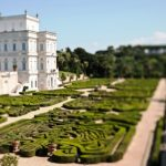 Roma. Alla scoperta di Villa Pamphili in bicicletta